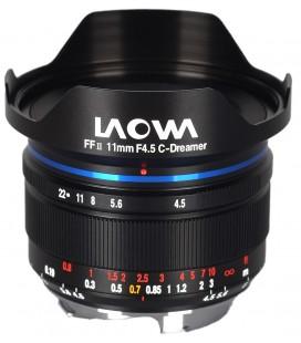 LAOWA 11MM F4.5 FF RL SONY FE