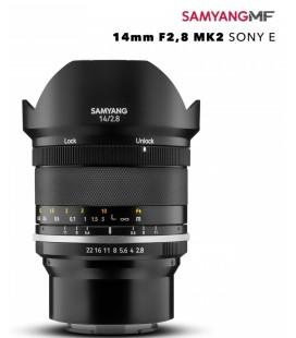 SAMYANG 14MM F2.8 MK2 SONY E