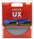 HOYA 62MM FILTRO UX POLARIZADOR CIRCULAR