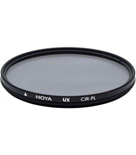 HOYA 46MM FILTRO UX POLARIZADOR CIRCULAR