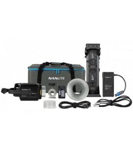 NANLITE FORZA 300B BI-COLOR FOCO NANLITE LED