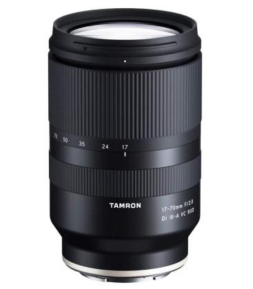 TAMRON 17-70MM F2.8 DI III-A VC RXD SONY