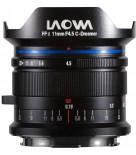 LAOWA 11MM F4.5 FF RL CANON R - VE1145RF