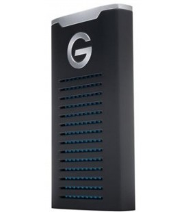 G-TECHNOLOGY HARD DRIVE 500GB MOBILE R SERIES SSD USB 3.1 USB-C