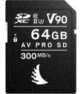 ANGELBIRD TARJETA SD MK2 64GB V90