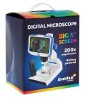 LEVENHUK RAINBOW DM500 LCD DIGITAL MICROSCOPIO - 76826