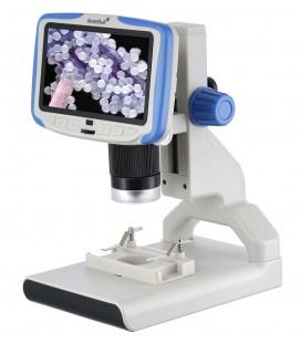 MICROSCOPE NUMÉRIQUE LCD LEVENHUK RAINBOW DM500 - 76826