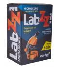 LEVENHUK LABZZ M101 MICROSCOPIO/ AZUL CELESTE