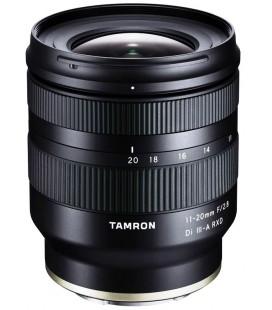 TAMRON 11-20MM F/2.8 DI III-A RXD SONY E