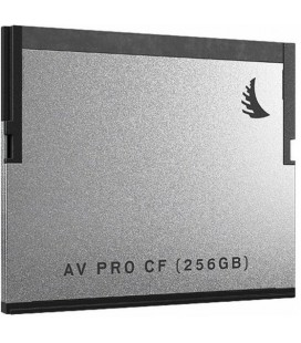 ANGELBIRD TARJETA  CFAST AV PRO CF 256 GB 560M/S