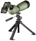 KONUS -65 TELESCOPIO 15-45X65 CON ADAPTADOR