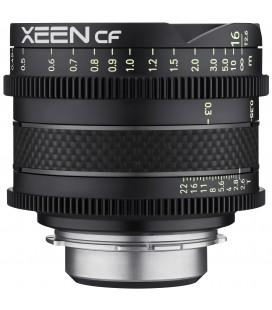 SAMYANG XEEN CF 16MM T2.6 PARA CANON EF