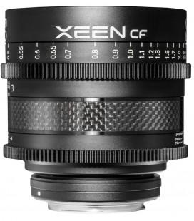 SAMYANG XEEN CF Cinema 50 mm T1.5 Canon EF