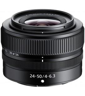 NIKON Z 24-50MM F4 -6.3