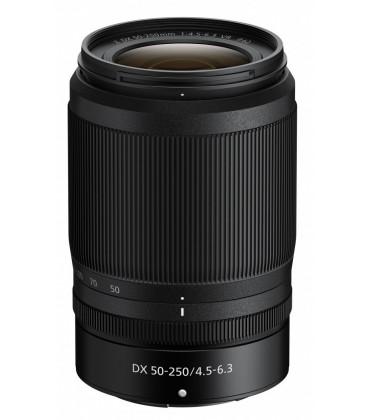 NIKON Z DX 50-250MM VR