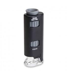 CARSON MICROSCOPIO MICROMAX LED™ MM-200