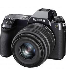 FUJIFILM GFX 50S II CON  GF 35-70mm
