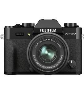 FUJIFILM X-T30 II + 15-45MM NERO
