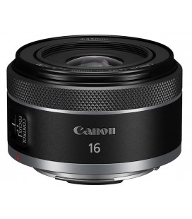 CANON RF 16 MM F / 2.8 STM