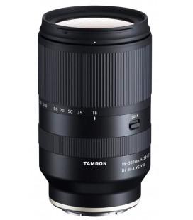 TAMRON 18-300 F3.5-6.3 DiIII-A VXD  SONY E