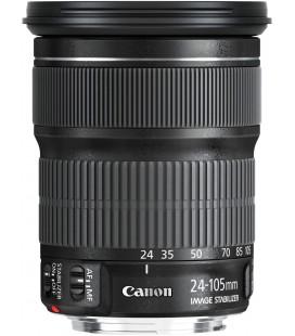 CANON EF 24-105mm f/3.5-5.6 IS STM (OBJETIVO DE UN KIT - CAJA BLANCA)