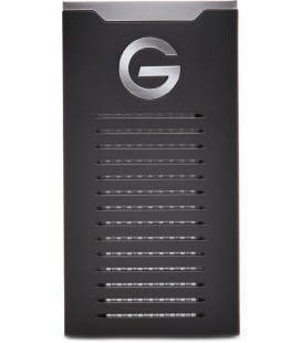 SANDISK PRO G-DRIVE SSD 500GB