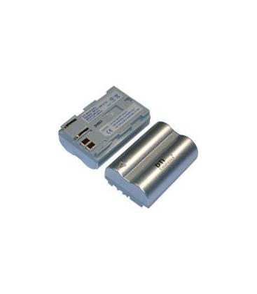 DTI / HAHNEL BATERIA DTL-511C LI-ION 7.2V - 1300mAh