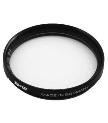 B+W FILTRO UV MRC 62MM (70231)