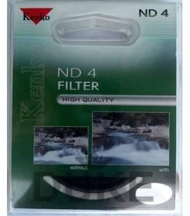 KENKO FILTER 58MM HQ NDX4
