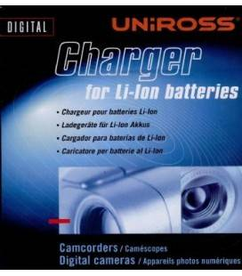 JOINS UNIVERSAL PHOTO-VIDEO BATTERY CHARGER