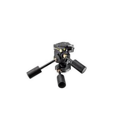 MANFROTTO HEAD PRO 3D 229 WITH SHOE 030-14