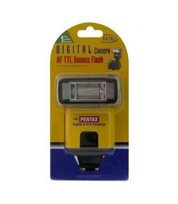 736AF DIGITAL FLASH FOR PENTAX