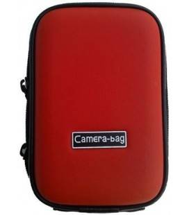 RIGID CASE 1 CASE 1 MINI RED