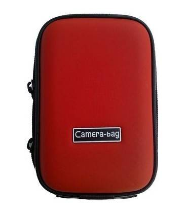 FUNDA  RIGIDA CASE 1 MINI ROJO