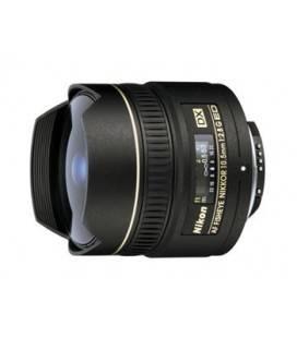 NIKON 10.5mm f/2.8G ED