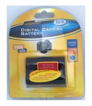 BATTERIA DIGITALE PS-BLM1 PER OLYMPUS E-510 - E-520