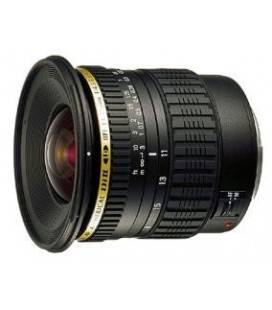 TAMRON AF 11-18mm F/4.5-5.6 Di II LD ASFERICO (IF) PARA CANON
