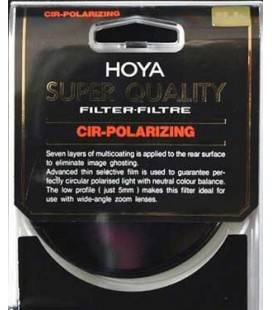 HOLE FILTER CIRCULAR POLARIZER 62MM SUPER QUALITY