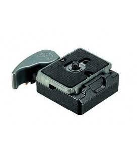 MANFROTTO ADAPTADOR DE PLATO RECTANGULAR 323