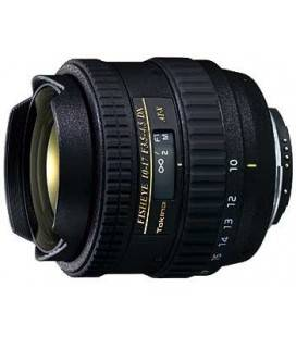 TOKIN 10-17mm f/3.5-4.5 AT-X 107 AF DX POUR CANON