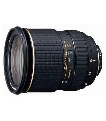 TOKINA 16-50mm f/2,8 AF PRO AT-X DX PER NIKON