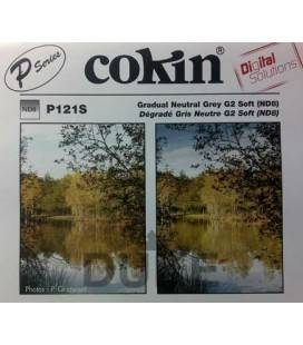 COKIN DEGRADED FILTER P121S G2 ND8 SERIES