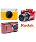Cámaras digitales Kodak