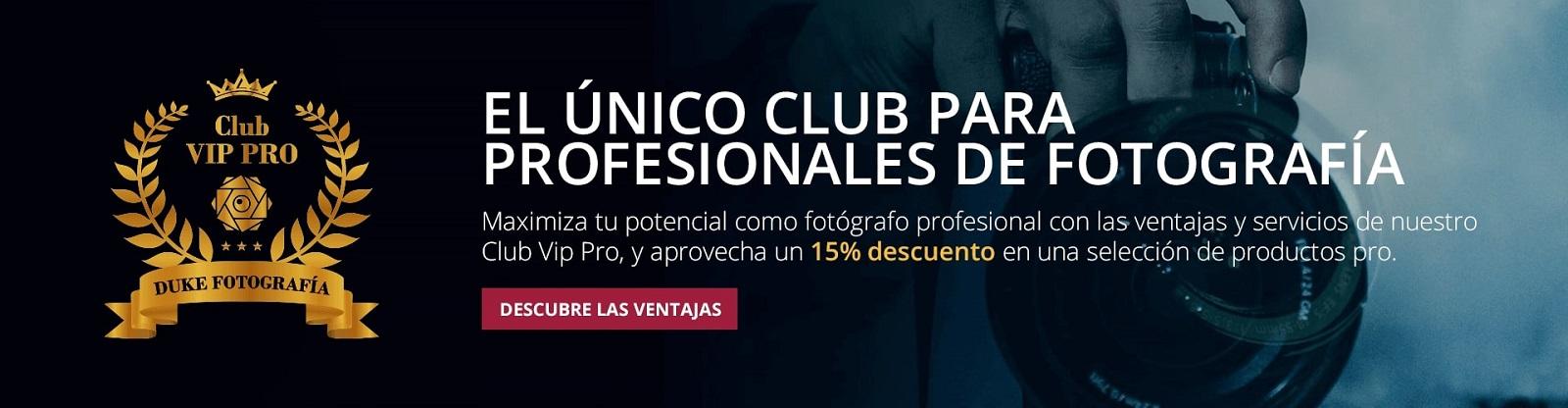 CLub VIP PRO