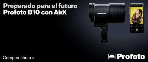 PROFOTO AIR X D10