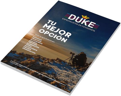 Dukefotografía catalogo online