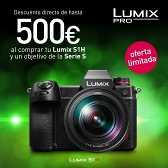 LUMIX JULIO 31