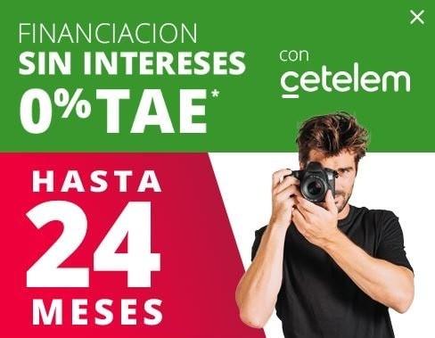 CETELEM 24 MESES SIN INTERESES