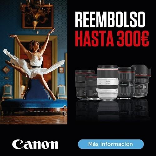 CANON PROMO INVIERNO 2020