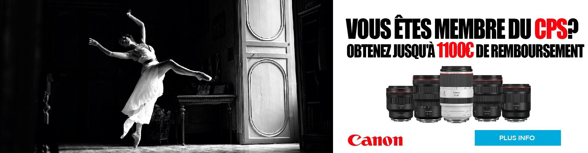 Canon Promo Cashback Lentes